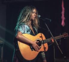 Sofía Ellar concierto oviedo madrid
