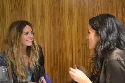 Sofía Ellar entrevista