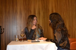 Sofia Ellar entrevista
